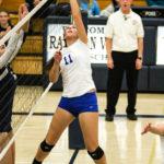 10 Shot - HS Volleyball - Cherry Creek at Ralston Valley