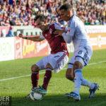 10 Shot - MLS Soccer - Vancouver FC at Colorado