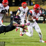 10 Shot - NCAA Football - Arizona at Colorado
