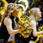 10 Shot - NCAA Basketball - Wyoming at Colorado