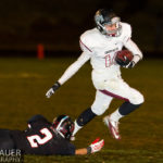 10 Shot - HS Football - Chatfield at Pomona