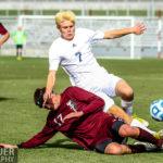 10 Shot - HS Soccer - 4A State Championship