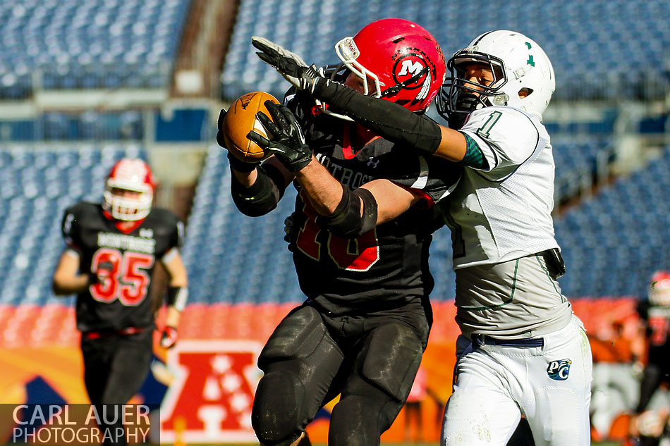 10 Shot - HS Football - 4A State Championship