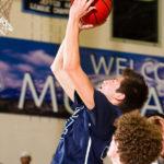 10 Shot - HS Basketball - Valor Christian at Ralston Valley