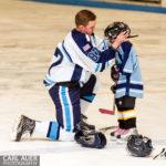 10 Shot - HS Hockey - Cheyenne Mountain at Ralston Valley
