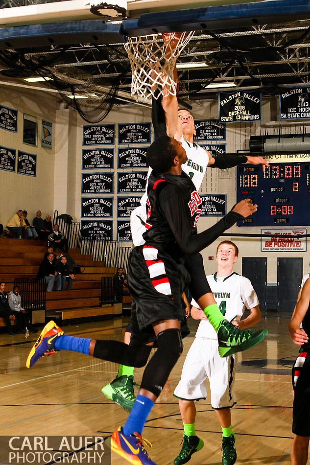 10 Shot - HS Basketball - Ralston Round Up