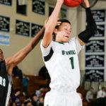 10 Shot - HS Basketball - Montbello at D'Evelyn