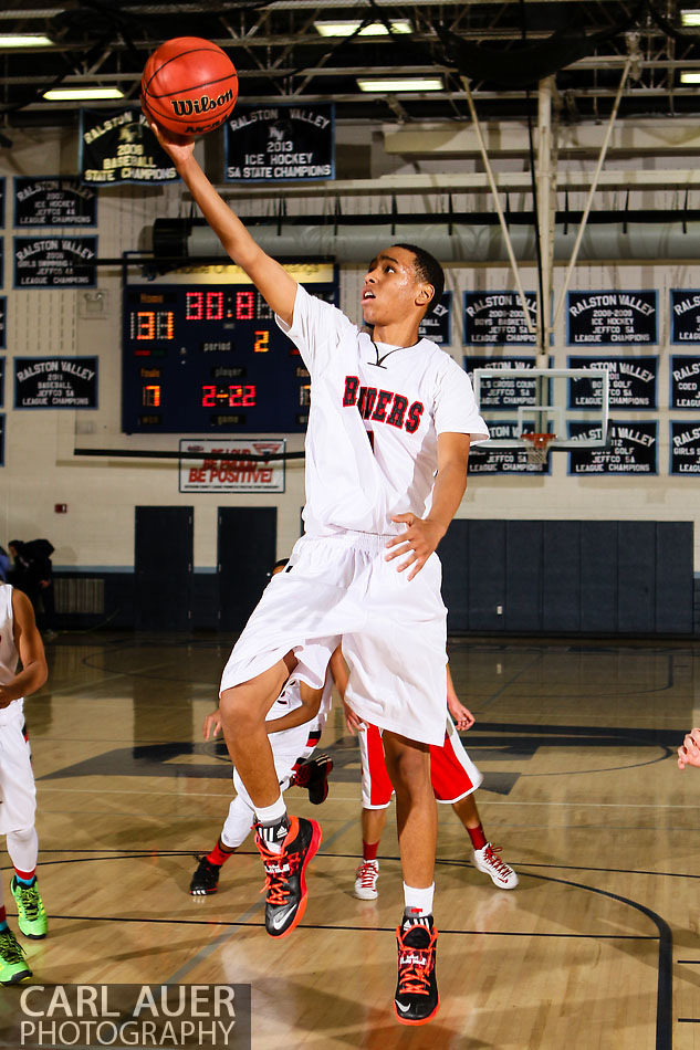 10 Shot - HS Basketball - Loveland at Rangeview