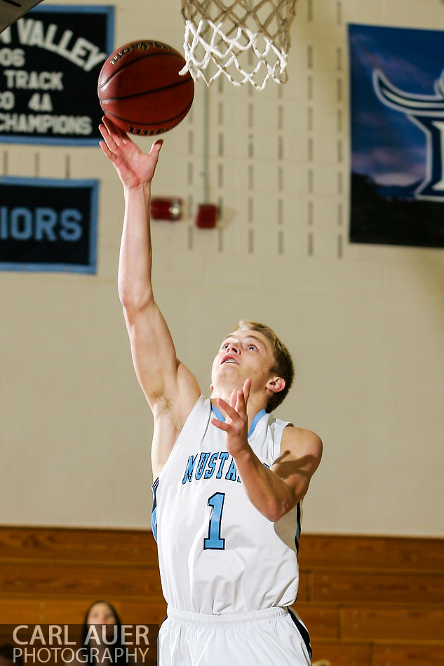 10 Shot - HS Basketball - Columbine at Ralston Valley