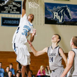 10 Shot - HS Basketball - Columbine at Ralston Valley