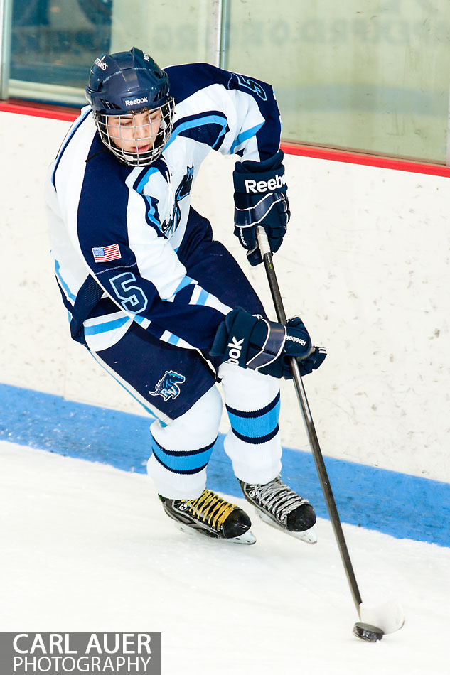 10 Shot - HS Hockey - Standley Lake at Ralston Valley