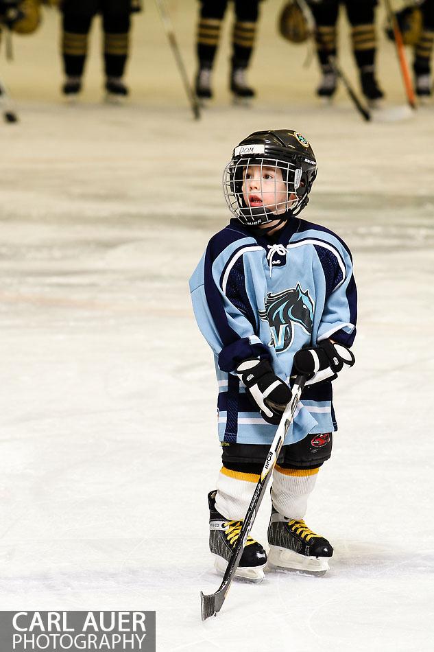 10 Shot - HS Hockey - Monarch at RV