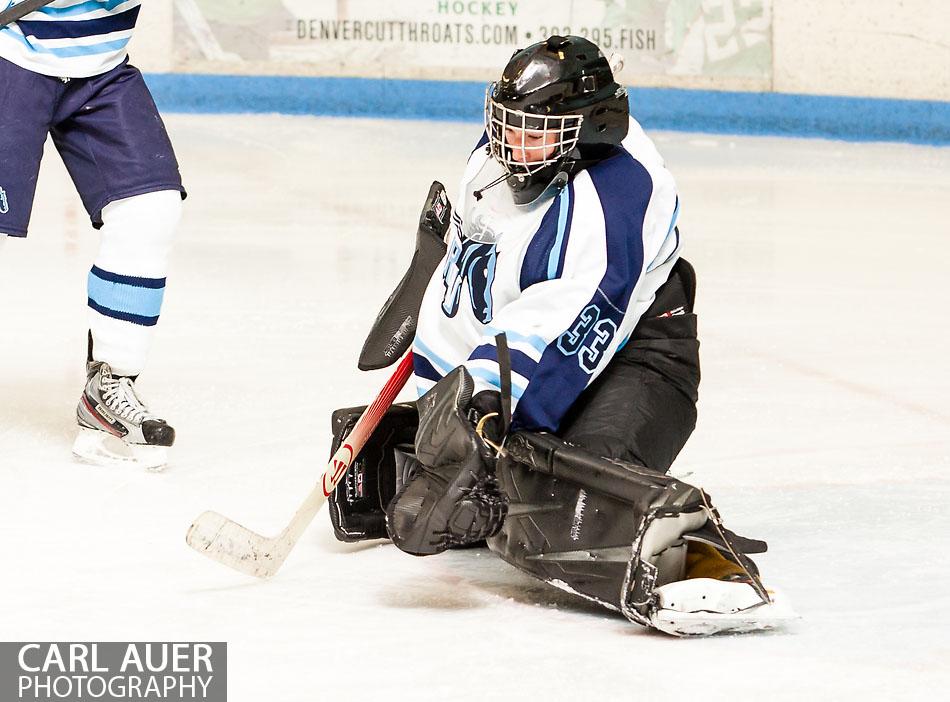 10 Shot - HS Hockey - Mullen at RV