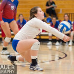 2017 CHSAA Volleyball Cherry Creek at Ralston Valley