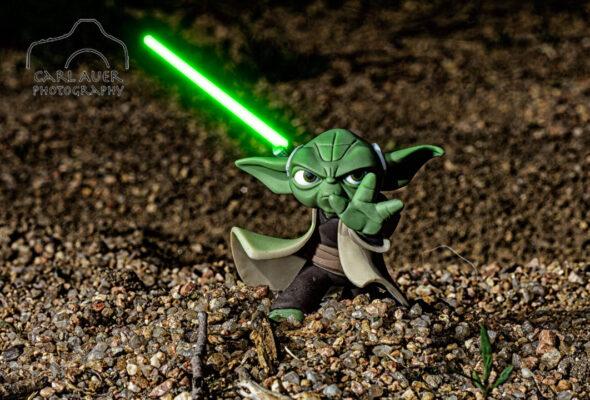 Star Wars Disney Infinity Reimagined