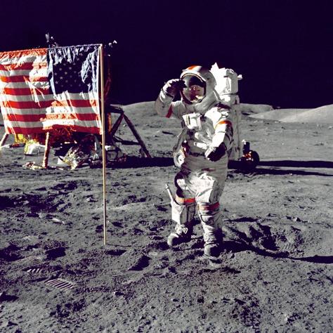 UPDATE- NASA's #Moon2Mars Mission