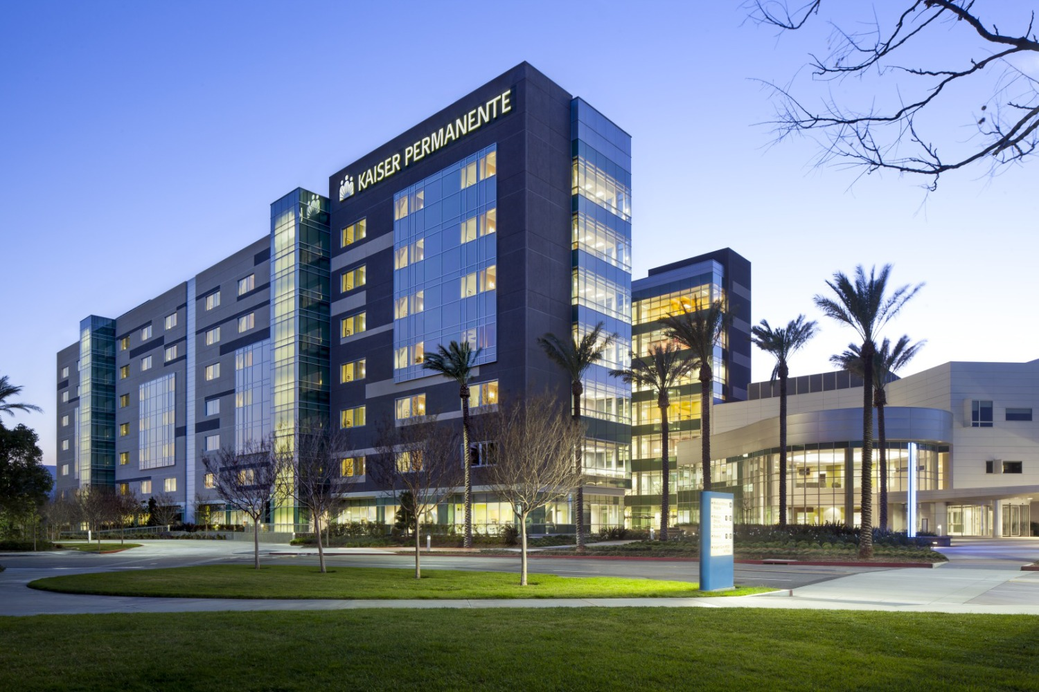 kaiser Permanente Fontana Medical Center