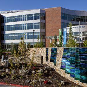 Kaiser Permanente Irvine Medical Center