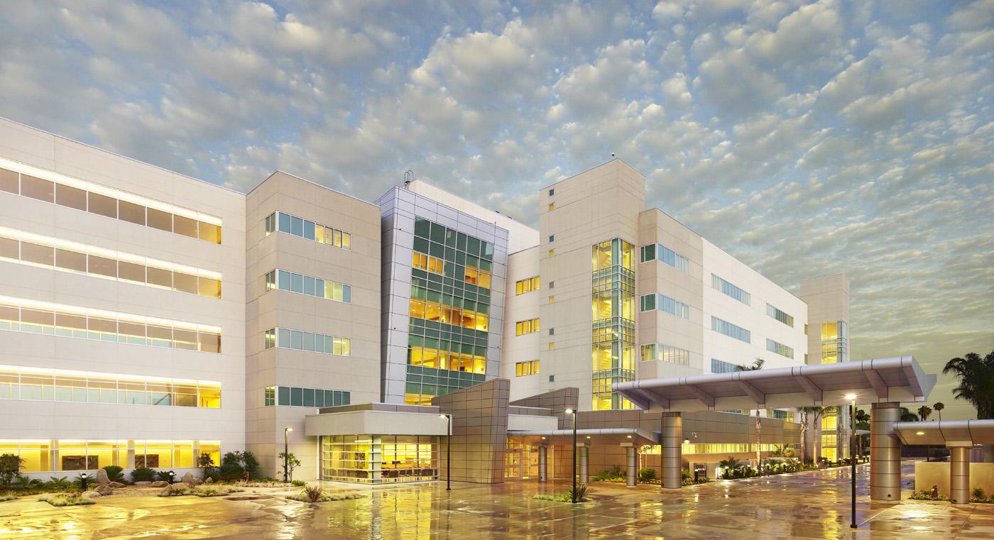 Kaiser Permanente West Los Angeles Medical Center-274 Beds