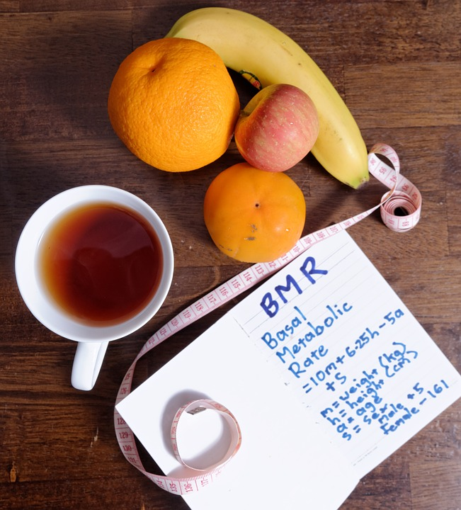 Health Tip of the Week: You Can't Solely Rely on Your Metabolism Anymore