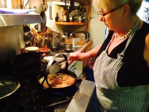 Recipe for Latkes Potato Pancakes