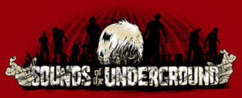 SOUNDS OF THE UNDERGROUND TOUR 2006