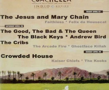 Coachella Expands to Three Freaking Days