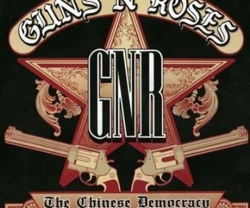 No booze, no Guns N' Roses