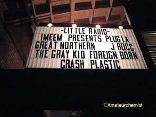 Little Radio's Big Plans