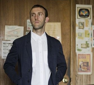 RJD2 to Release New Record