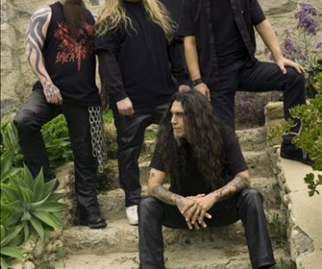 Slayer Announces Winter Tour