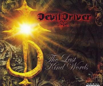 Devildriver in Studio Recording Third Album