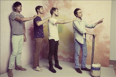 Grizzly Bear Announce 2007 Tour Dates