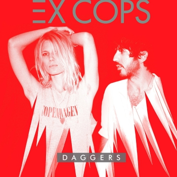 Ex Cops – [Album]