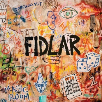Fidlar – [Album]