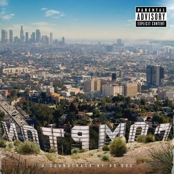 Dr. Dre – [Album]