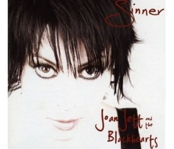 JOAN JETT – [ALBUM]