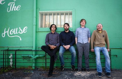 Explosions in the Sky announce new tour dates