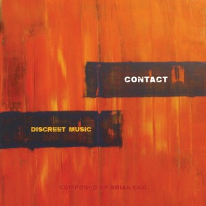 contact - discreet music