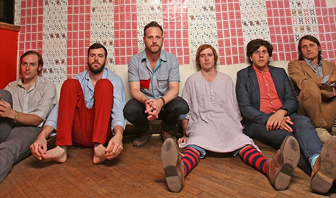Just One Song 003 – Bring My Baby Back, by Dr. Dog