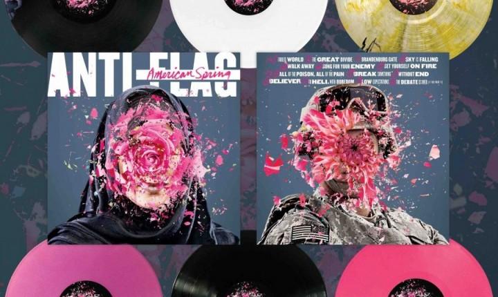 Vinyl Vlog 082