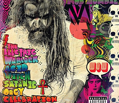 Rob Zombie – [Album]