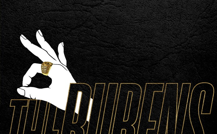 The Rubens – [Album]