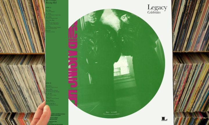 Vinyl Vlog 189