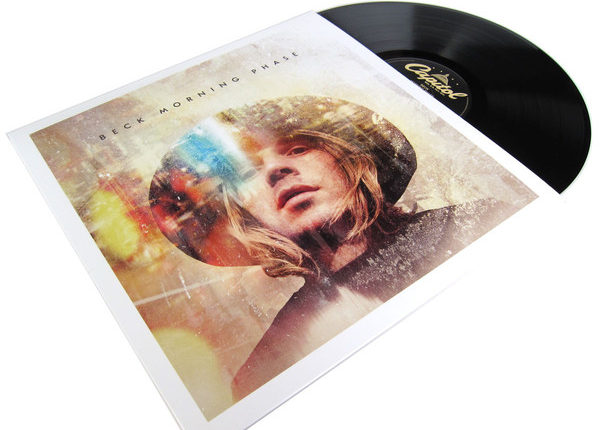 """From the GC Archives: Beck """"Morning Phase"""" Vinyl Vlog"""