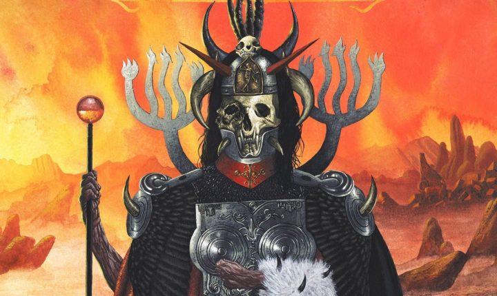 Mastodon – [Album]