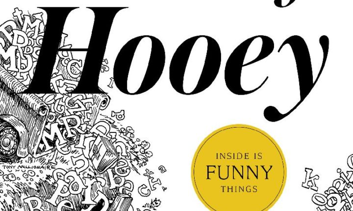 From the GC archives: Bob Odenkirk a Load of Hooey