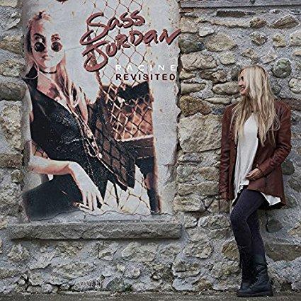 Sass Jordan – [Album]