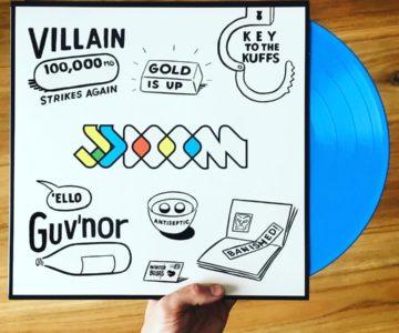 Vinyl Vlog 356