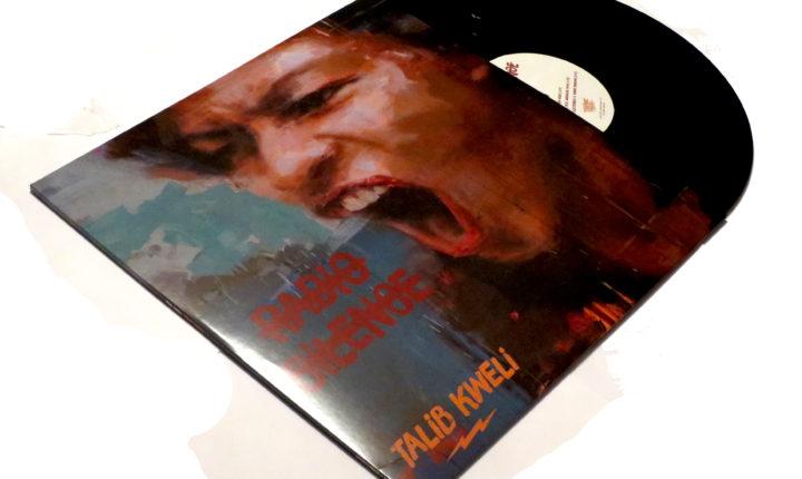 Vinyl Vlog 362